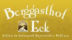 Berggasthof Eck - Bayerischer Wald